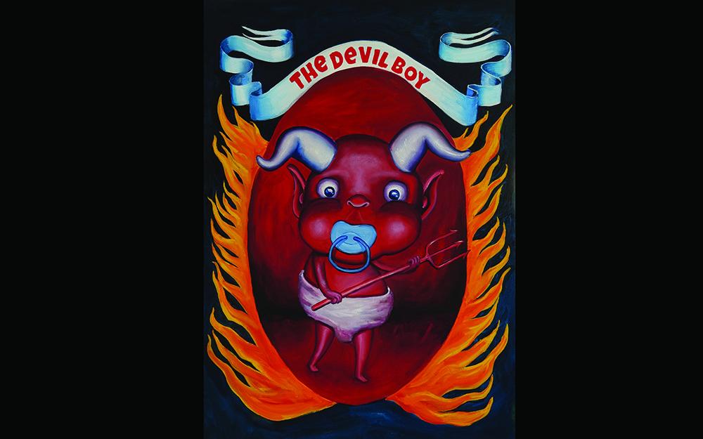 The Devil Boy