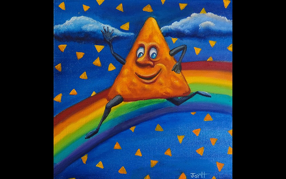 The Gay Dorito